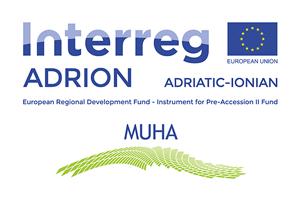 Multihazard framework for water related risks management Logo